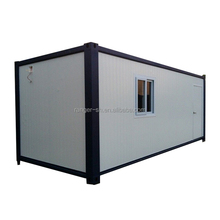 well-designed modular transportable living container house