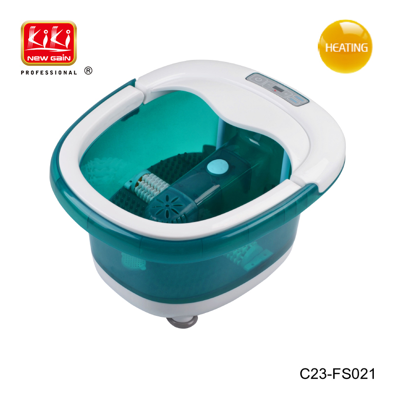 Foot Spa massager. foot spa equipment