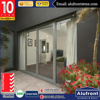 Fireproof Entry Door, Swing Door, Fire Rated Bedroom Door/aluminum Fireproof and Security Door