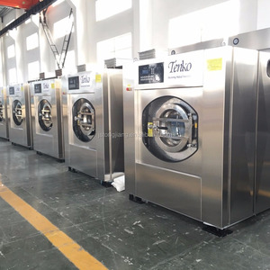 TONG YANG full automatic stainless steel professional laundry washing machine for hotel,washroom,hospital