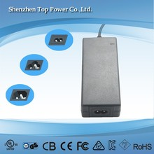 input 100-240v output 12v CV led driver power supply 12v 4A 48w with ce fcc rohs erp