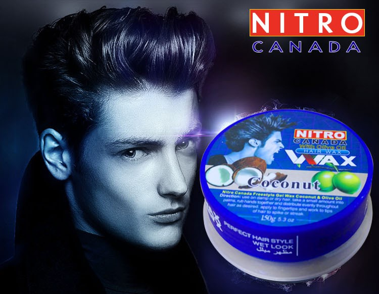 Private label alcohol free strong holing hair gel styling wax hair