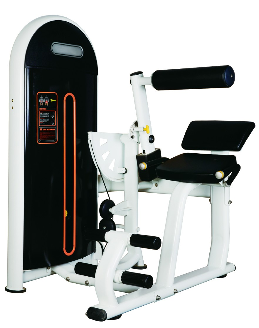 China Sport Show New MF Gym use Fitness Equipment AF-09 Lower Back