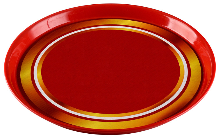 Economical Custom Design Environment Friendly Pizza Slice Tray