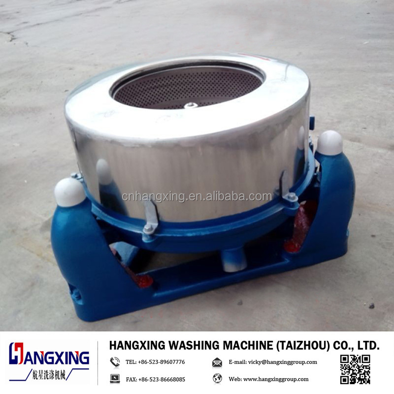 Fruit Dehydrator/Vegetable Dewatering Machine