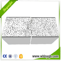 lightweight prefabricated wall partition panel