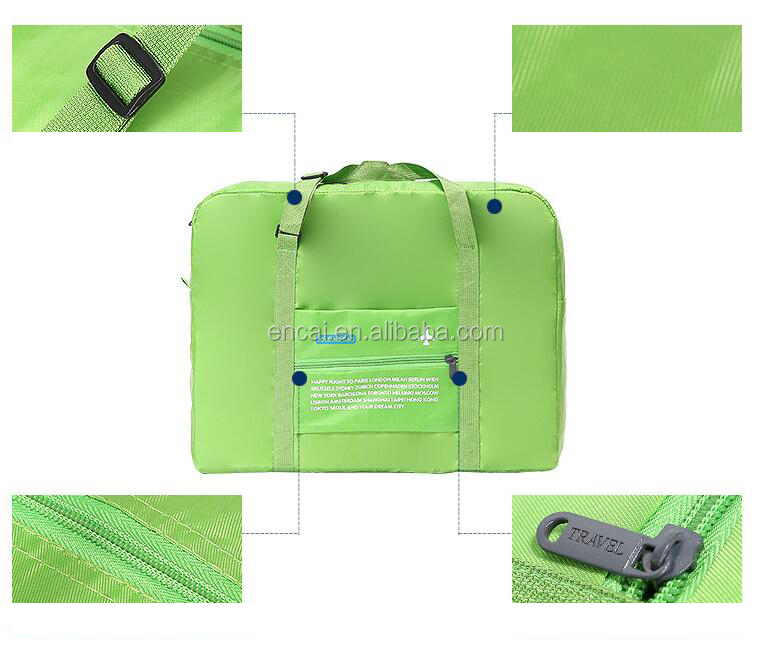 Encai Light Weight Traveling Bag Duffel Bag