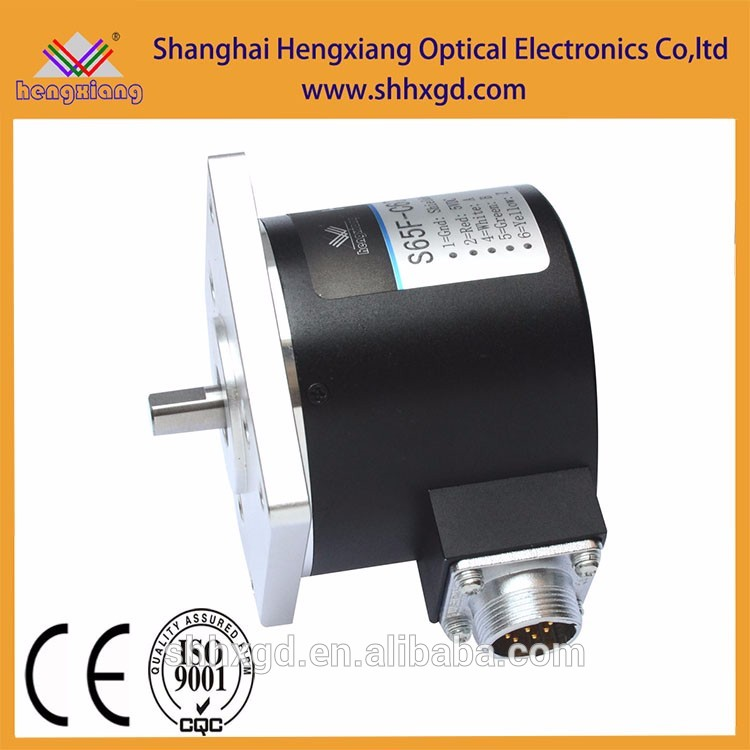 solid shaft encoder S65 Compatitive Price Incremental Encoder 725N-18S-1024-R-HV