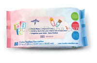 80pcs baby care wet wipe baby skin care products