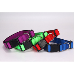 Factory Price Wholesale Padded Dog Collar Buckle for Neoprene Dog Collar