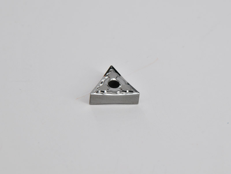 Made in China hot sale lathes turning <strong>insert</strong> same as Korloy Chip breaker for aluminum cutting