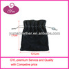 Hot sales velvet pouch for jewelry wholesale with good quality