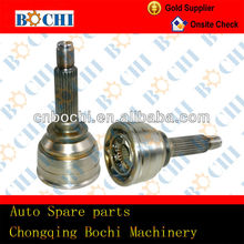 China hot sale high performance auto spare parts cv joint for peugeot 405