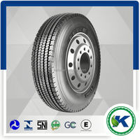 Bias Light Truck Tire 7.00-16 Made In China
