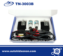 Dc 35w kit de xenón hid h2 super slim/'normal diseño