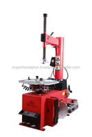 Swing Arm Structure Automatic Motorcycle Tyre Changer