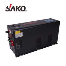 Competitive Price Solar Inverter 3000W/24V Hybrid Solar Inverter with PWM Solar Charge Controller