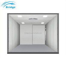 Cargo Elevator Freight Elevator Hydraulic Lift For Goods