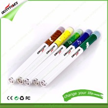 USA made electronic cigarette OCITYTIMES restored 300 puffs vitamin vaporizer 1000 puffs electronic pens