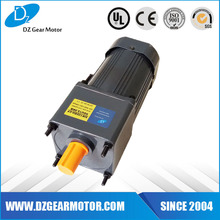 Low rpm high torque single phase electric AC motor