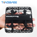2018 New Products One Key Anti Navigation Toy Folding Rc Quadcopter Drone