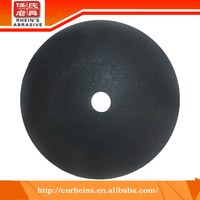 Wholesale china factory 350x3.2x25.4mm abrasive cutting wheel for metal