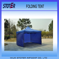 waterproof cheap folding canopy tent