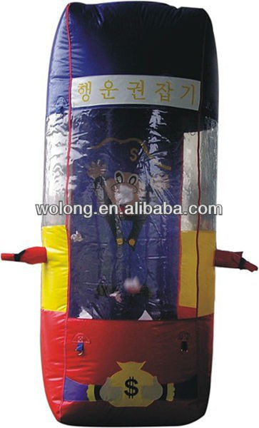 inflatable advertisement, inflatable tire advertising