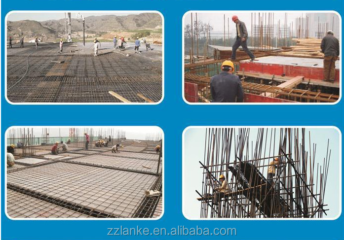 Flexible and Duable Pvc formwork for Concrete Building,