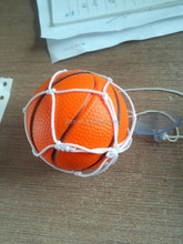 top resale 2015 air freshener ball with basketball sports camping