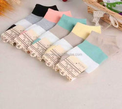 2015 Custom Fashion dreamgirls in socks Professional Factory