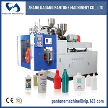Auto one step good price 5 gallon 5 liter pc hdpe plastic water bottle automatic extrusion blow molding /moulding machine