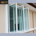 Top Quality China Made Aluminum Profile Casement Windows