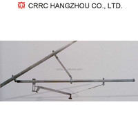China Manufacture Directly Sale Rwilway Parts Overhead Catenary Locating Devices