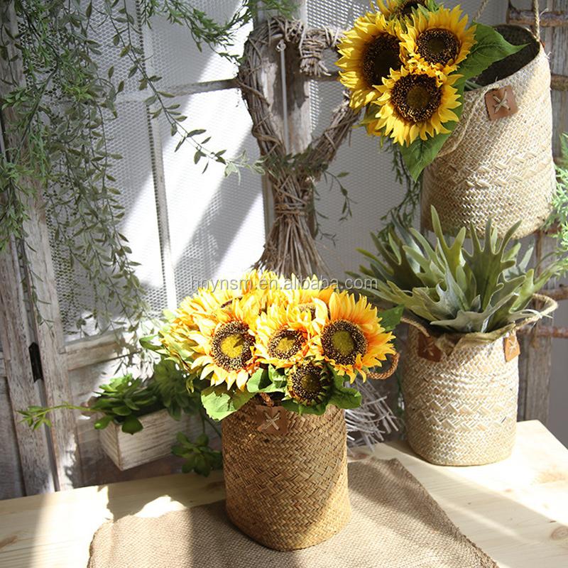 Wholesale Silk Orange Flowers Online Buy Best Silk Orange Flowers