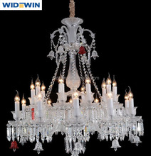 Luxury crystal chandelier for hotel living room decoration