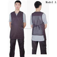 Buy wholesale china products hair stylist apron in China on ...