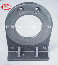 OEM Cast Iron Casting Parts of Heavy Engineering Plant & Equipment
