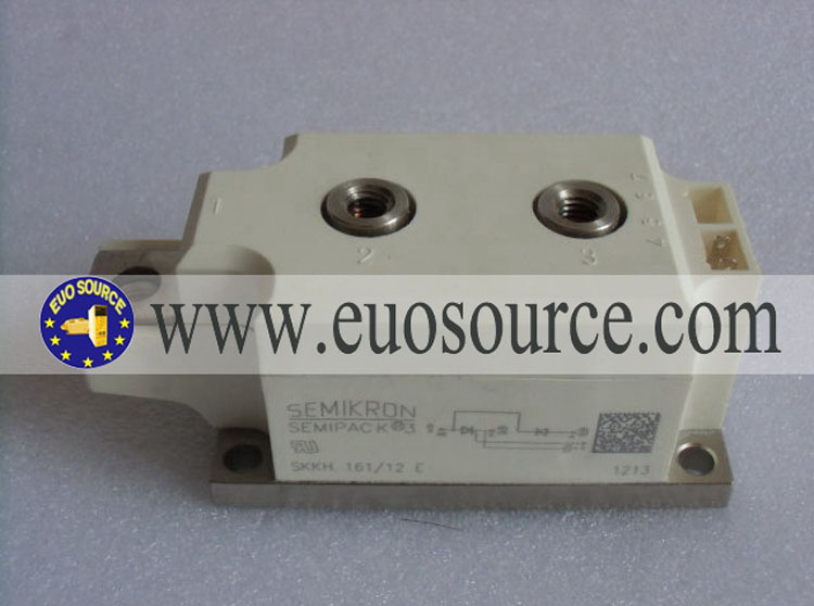 Hot sale Semikron Thyristor SKKH17216E