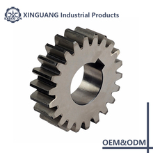 OEM all type of Spur Gear