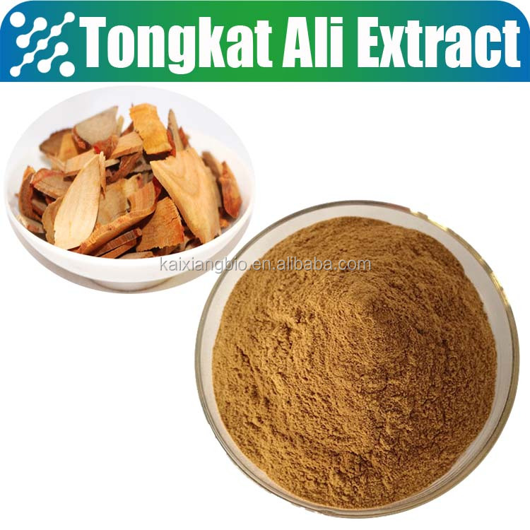 Raw material for sexual health Tongkat Ali root extract 200:1 eurycomanone