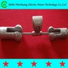Hot Dip Galvanized Eco-Friendly Transmission Line Fitting Vibration Damper