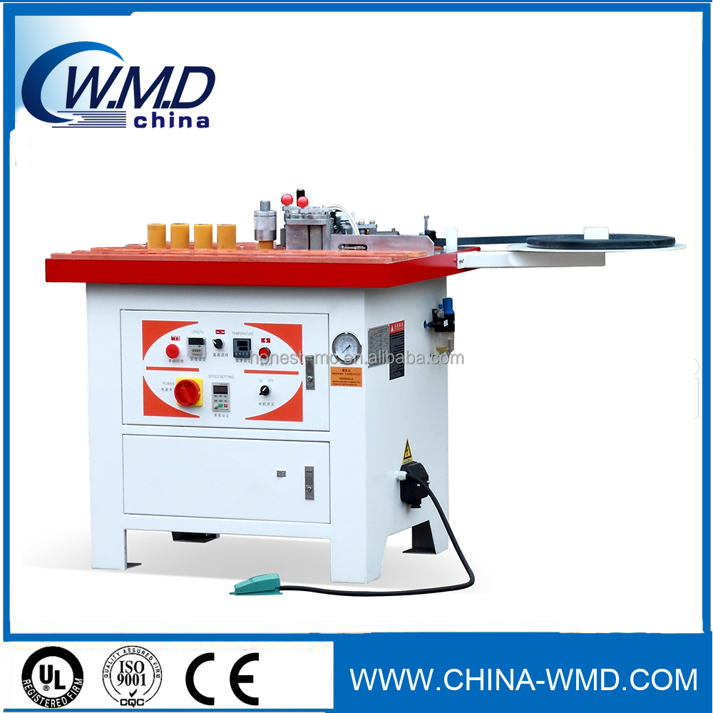 pvc edge banding printing machine/wood edge banding machine melamine for sale