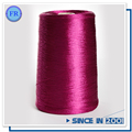 Factory price cheap high quality dope dyed viscose yarn