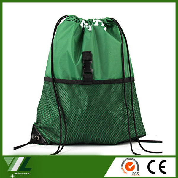 logo alibaba gym bag drawstring