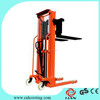 manual small forklift hydraulic hand pallet truck warehouse