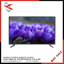Hot 55 inch LCD TV with high quality and low price of ultra-thin LED TV