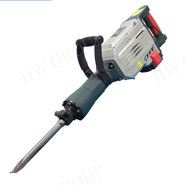 high efficiency electric hammer drill CONCRETE electric hammer with best quality