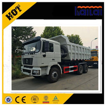 Best discount Chinese 290 hp shacman dump truck for sale