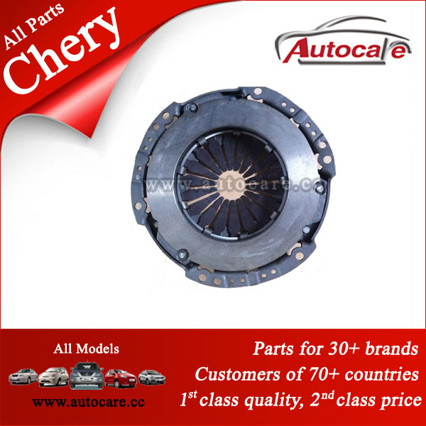 All Chery A13 Chery Car Parts A13-1601020 CLUTCH-COVER